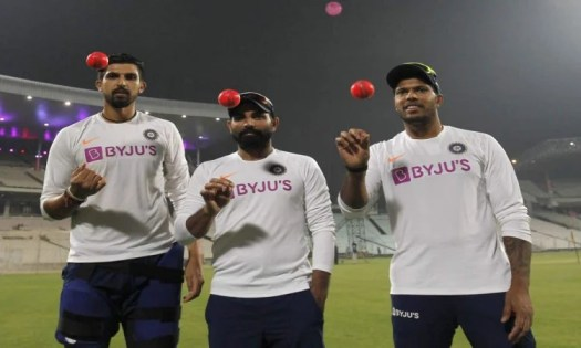 India's Missing Link Vs England Could Be Reverse Swing On ...