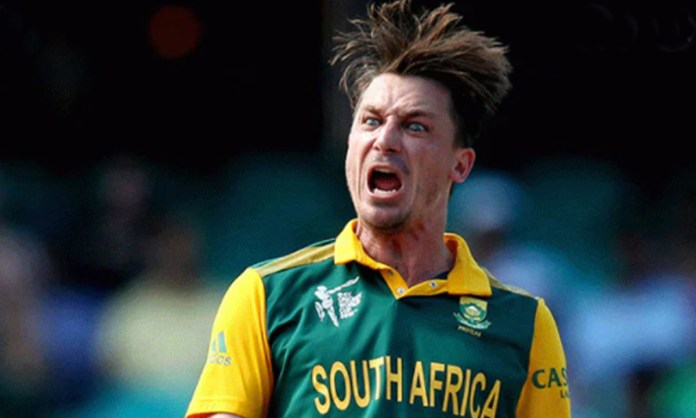 Cricket Image for Dale Steyn Hits Out Simon Doull For His Comment In Psl 2021