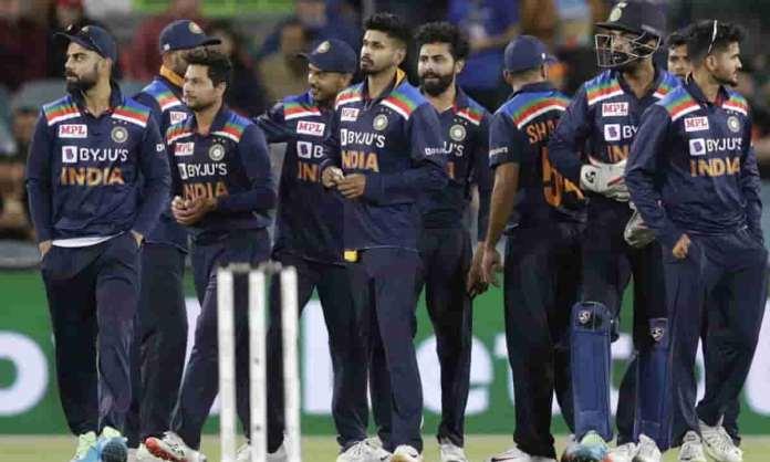 Cricket Image for भारत- इंग्लैंड वनडे सीरीज से पहले फैंस के लिए बुरी खबर, कोरोना के कारण MCA ने लिया