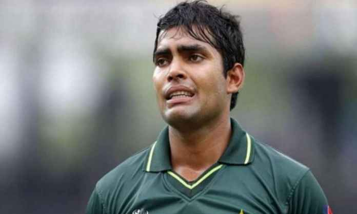 Cricket Image for Ban On Pakistan Cricketer Omar Akmal Was Reduced From 18 Months To 6 Months
