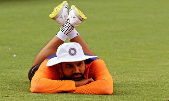 Cricket Image for Ind vs Eng: 'सोच रहा हूं चौथे टेस्ट में पिच कैसी होगी?', 'पिच विवाद' पर रोहित शर्म