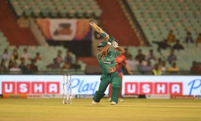 Cricket Image for Bangladesh Legends Has To Be Won Against Sri Lanka In All Circumstances