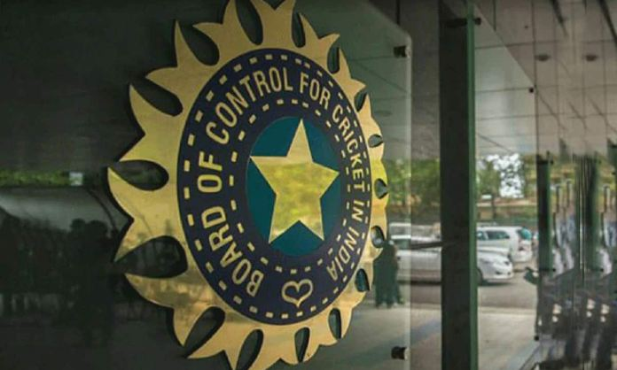Cricket Image for BCCI Special Gift For Children Of Cricketers