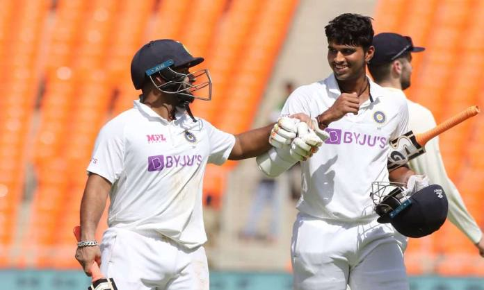 Cricket Image for India Got Lead On The Second Day In Front Of England