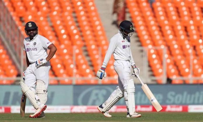 Cricket Image for IND vs Eng: चौथे टेस्ट मैच के पहले दिन इंग्लैंड के सामने भारत मजबूत, स्टंप्स तक मे