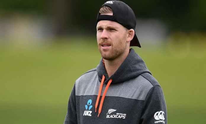 Cricket Image for Lockie Ferguson Ready To Play T20 Blast Under Yorkshire County Club