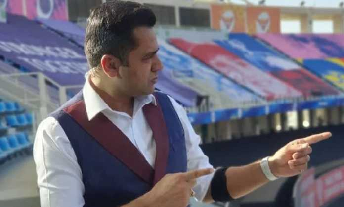IPL 2021: Aakash Chopra feels Sunrisers Hyderabad could be the first team to qualify for the playoff