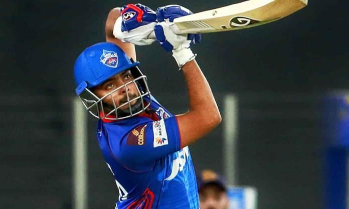 Cricket Image for DC vs KKR: पृथ्वी शॉ ने ठोका 18 गेंदों में अर्धशतक, IPL इतिहास में ऐसा करने वाले इ