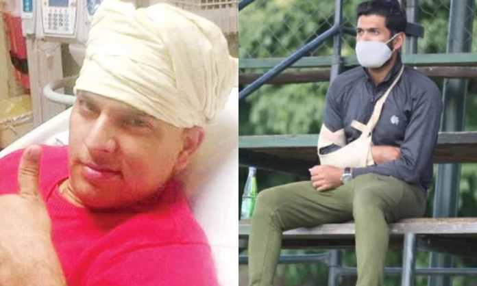 Cricket Image for युवराज सिंह के बाद एक और खिलाड़ी ने दी कैंसर को मात, सोशल मीडिया पर खुद कहा- 'ये क