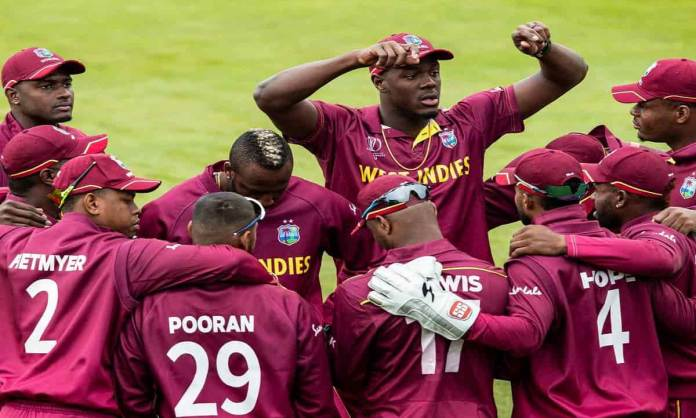 Cricket Image for Curtly Ambrose Raised Concerns About West Indies In For Upcoming World Cup