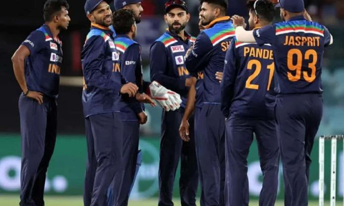 3 Players who can lead Indian Cricket Team in future