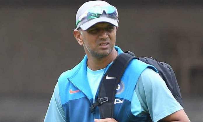 Cricket Image for राहुल द्रविड़ बन सकते हैं टीम इंडिया के कोच, श्रीलंका दौरे पर इस कारण मिलेगी बड़ी