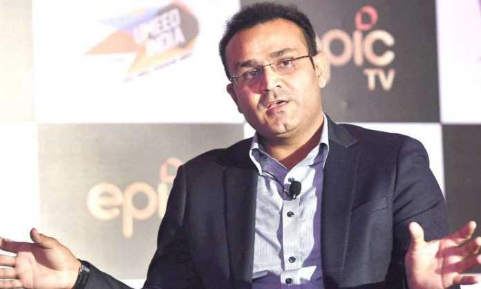 Avesh Khan Is This Season's 'Under-The-Radar' Player, Says Virender Sehwag