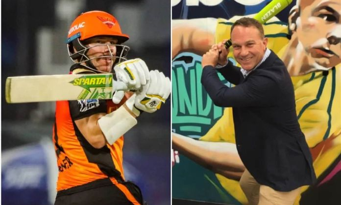David Warner, Michael Slater respond to reports of being engaged in a physical brawl in the Maldives