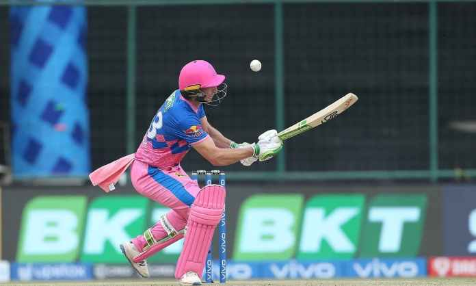 IPL 2021 - Jos Buttler credits sanju samson for his incredible hundred against SRH