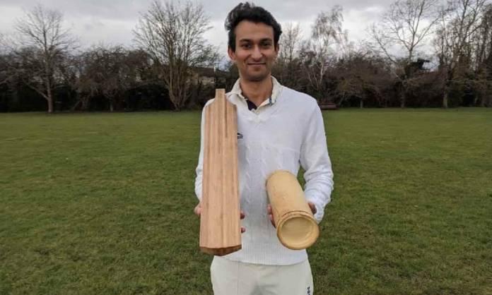 Cricket Image for मेरिलबोन क्रिकेट क्लब इस कारण नहीं दी बांस के बल्ले के इस्तेमाल को मंजूरी,कहा-आगे