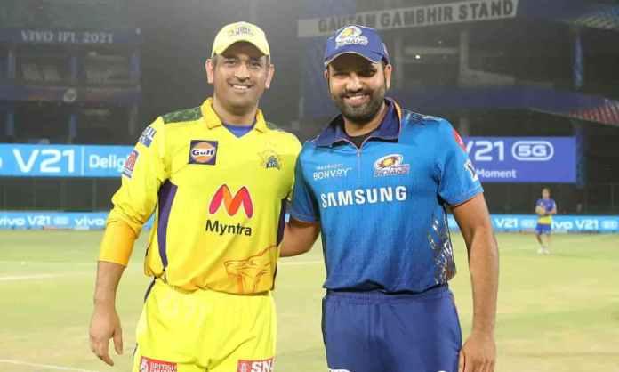 Cricket Image for रोहित शर्मा ने CSK के खिलाफ मैदान पर उतरते ही रचा इतिहास, ऐसा करने वाले इकलौते भार