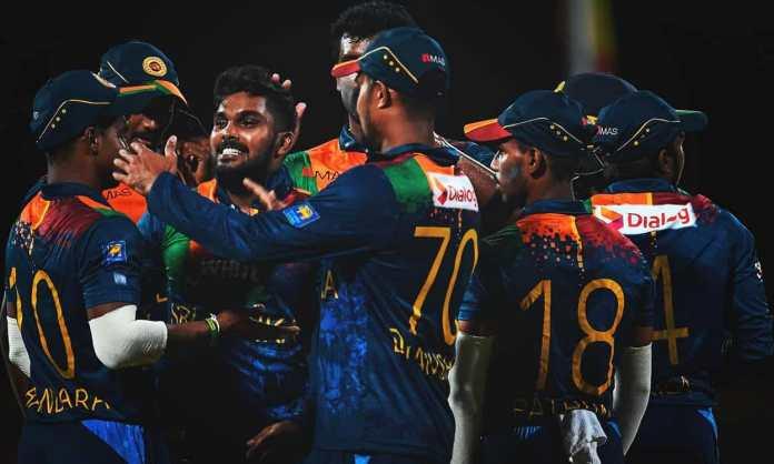 Cricket Image for BAN vs SL: बांग्लादेश ODI सीरीज के लिए श्रीलंका टीम की घोषणा, 3 स्टार खिलाड़ियों क