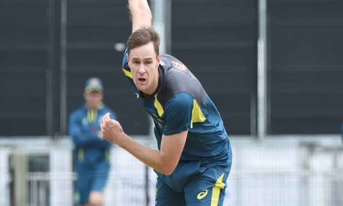 Cricket Image for IPL 2021: भारत में कोरोना के खिलाफ जंग में मदद के लिए आगे आए जेसन बेहरनडॉर्फ, इस स