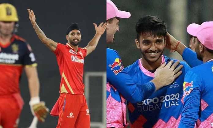 Cricket Image for 'गुमनामी के अंधेरे से शौहरत की बुलंदियों तक' IPL 2021 ने बदली इन तीन खिलाड़ियों की