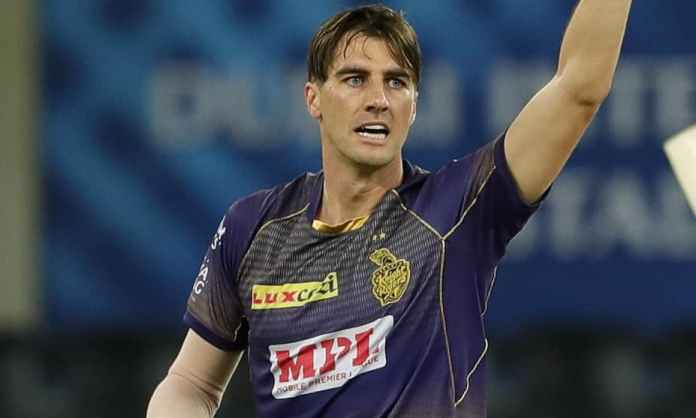 Cricket Image for Kkrs Pants Cummins In Dilemma Over Return To Home Country After Ipl Postponement P