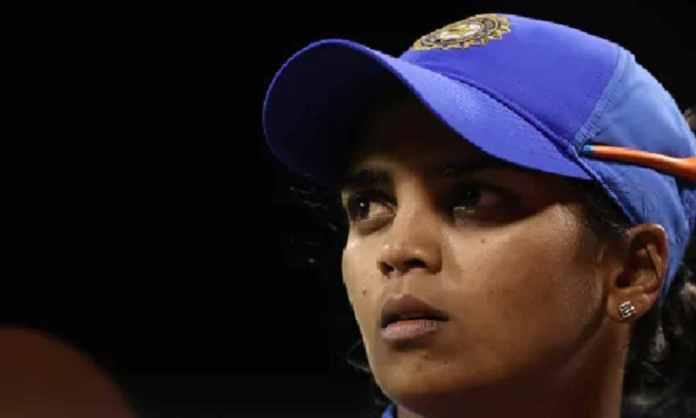 Cricket Image for 'कभी नहीं सोचा था ये दिन भी देखूंगी', मां और बहन को खोने के बाद टूट चुकी हैं वेदा