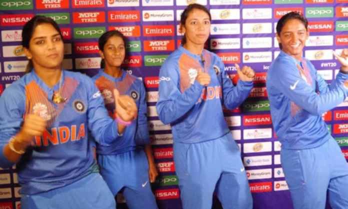 Cricket Image for 2 हफ्ते पहले मां को खोया और अब बहन भी हुई कोरोना का शिकार, भारत की स्टार क्रिकेटर