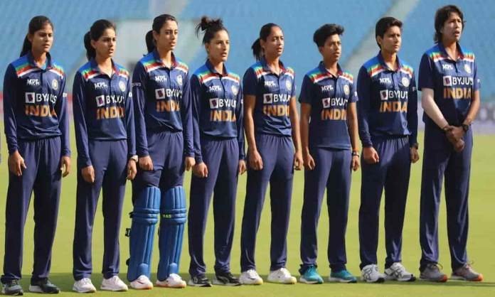 Cricket Image for Bcci Announces Indian Womens Team For England Tour These Players Got A Chance