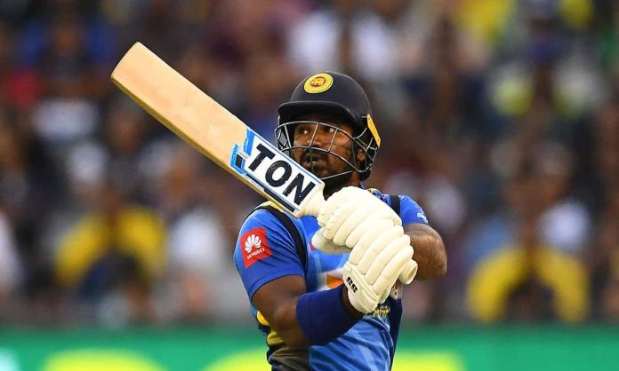 Cricket Image for Sri Lankan Captain Kushal Perera Gave A New Mantra To The Team Against Bangladesh