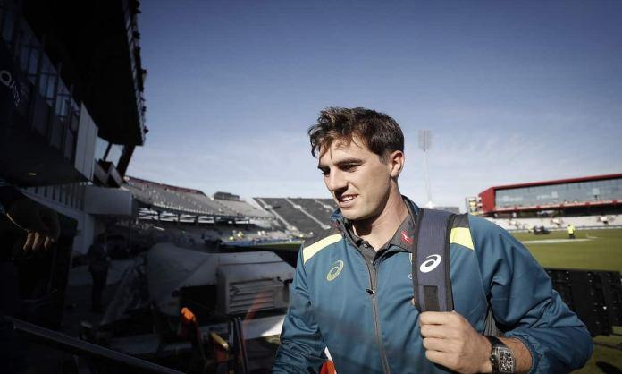 Cricket Image for भारत में टी-20 वर्ल्ड कप के आयोजन को लेकर पैट कमिंस ने रखी बड़ी शर्त, खिलाड़ी ने