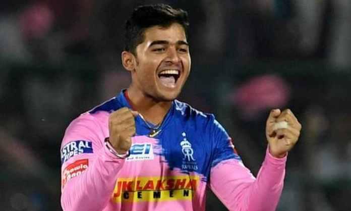 Cricket Image for रियान पराग को फैंस कर रहे हैं ट्रोल, आईपीएल के सस्पेंड होने पर कहा था- 'खत्म, टाटा
