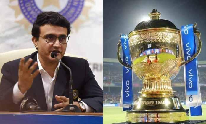 Cricket Image for आखिरकार सौरव गांगुली ने तोड़ी चुप्पी, आईपीएल सस्पेंड होने के बाद दिया पहला बयान
