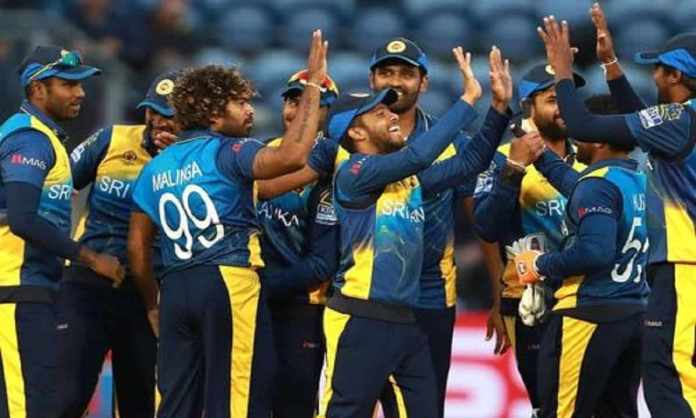Cricket Image for Sri Lankas Lasith Malings Can Return To Team For T20 World Cup