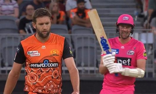 Perth Scorchers announce unchanged squad for the match ...