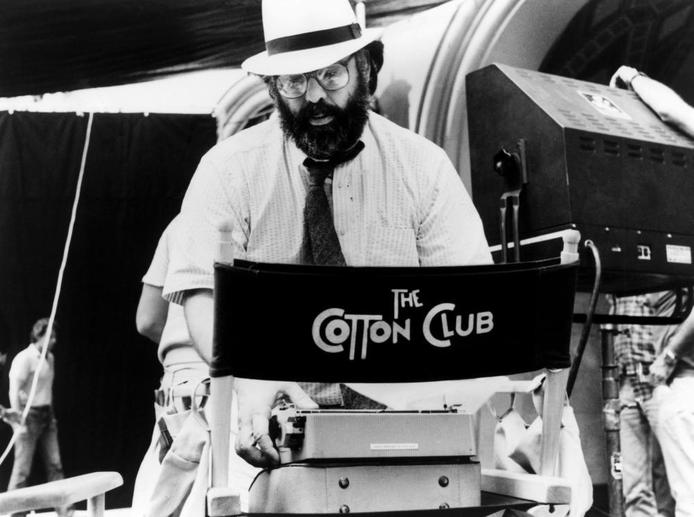 Cotton Club Cotton Club The 1984 SFDcz