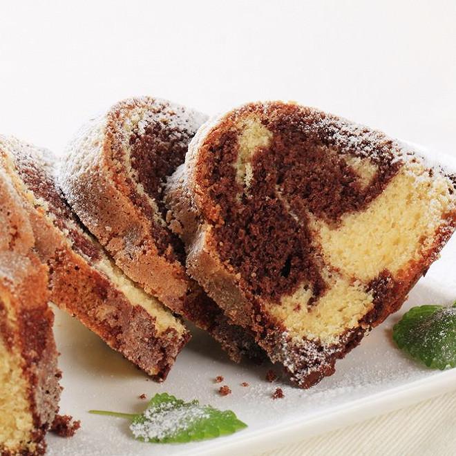 Recette Gateau Marbre Chocolat Vanille Sans Beurre Facile Rapide