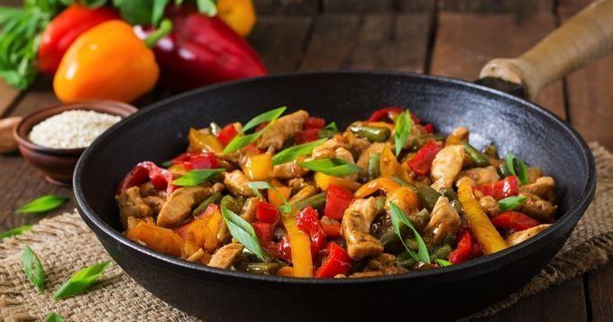 10 conseils pour cuisiner au wok