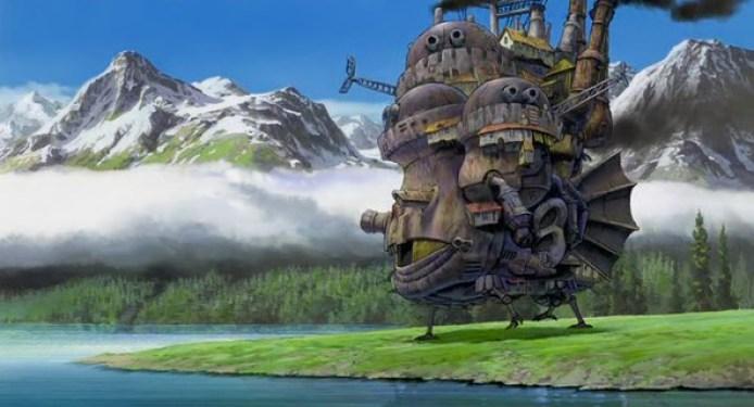 """Anime: Animación japonesa de posguerra"""" en la Cineteca Nacional ..."""