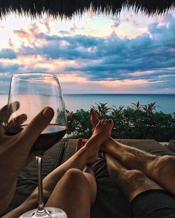 6 wine diet