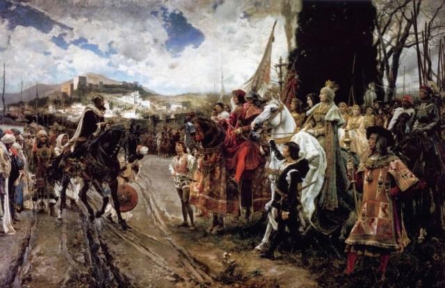 La historia de cómo Barbarroja fue conservado en vinagre para guiar a su ejército 4