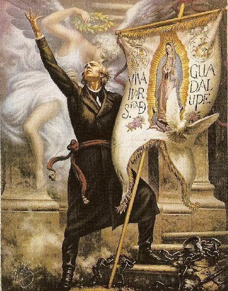 Freemasons in Mexico 7
