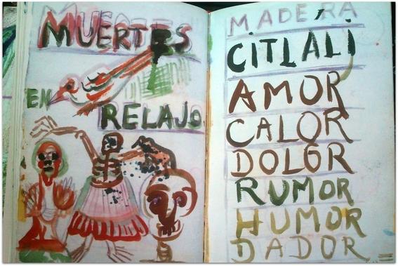 frases del diario de frida kahlo 2