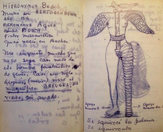 frases del diario de frida kahlo 3