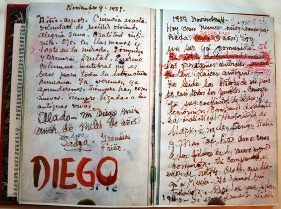 frases del diario de frida kahlo 5