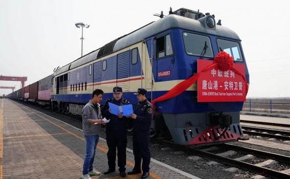 china participar en construccion tren maya amlo 1