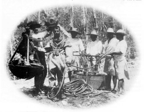 La historia del estadounidense que descubrió Chichén Itzá y compró un terreno para vender sus tesoros 3