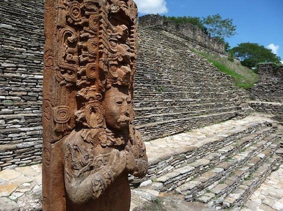 secrets piramide maya tonina mas alta mesoamerica 6