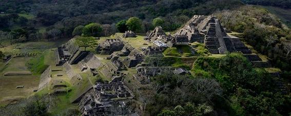 secrets piramide maya tonina mas alta mesoamerica 1