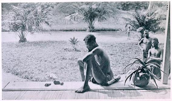 leopoldo ii genocidio el congo africa belgica 2