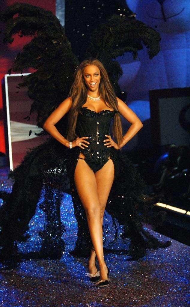 Las alas más impresionantes de Victoria's Secret 4